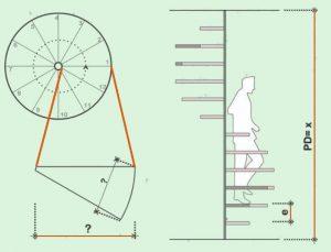 calcul escalier helicoidal